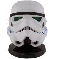 ACWORLDWIDE ST01 Enceinte Bluetooth - Stromtrooper - Blanc