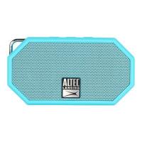 ALTEC LANSING AL-IMW257 Enceintes Bluetooth Nomade - Bleu