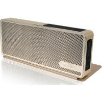 BLACK PANTHER CITY ELEGANCE Enceinte Bluetooth 4.0 - Gold