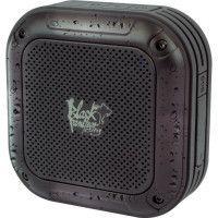 BLACK PANTHER CITY B-SPLASH Enceinte nomade Bluetooth sport waterproof Noire