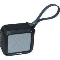 BLAUPUNKT BLP6000 Enceinte Bluetooth Anti-choc et etanche 3W Noire