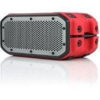 BRAVEN BRV1MRBG Enceinte bluetooth - Waterproof IPX7 - Rouge