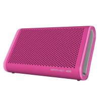 BRAVEN B405RGG Enceinte bluetooth - Waterproof IPX7 - Rose