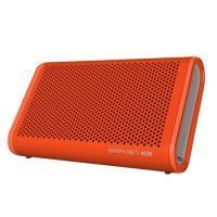 BRAVEN B405OGG Enceinte bluetooth - Waterproof IPX7 - Orange
