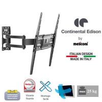 CONTINENTAL EDISON Support TV orientable TV 40-65 VESA 400*400