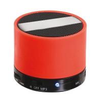 CLIPSONIC TES175OR Enceinte Bluetooth - Orange