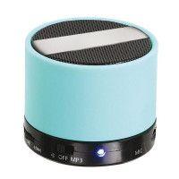 CLIPSONIC TES175V Enceinte Bluetooth - Vert