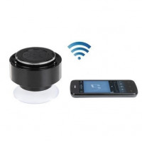 CLIPSONIC TES128N Haut-parleur compatible Bluetooth