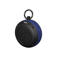 DIVOOM VOOMBOX TRAVEL Enceinte portable Bluetooth 4 W - Bleu