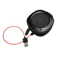 DIVOOM AIRBEAT-10 Enceinte portable Bluetooth 3,5 W RMS - Noir