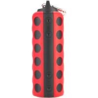GEAR4 STREETPARTY TREK Enceinte portable Bluetooth - Rouge
