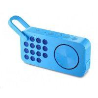 Enceinte Am09 Bluetooth/Nfc Huawei Ml Design Color Radio - Bleu