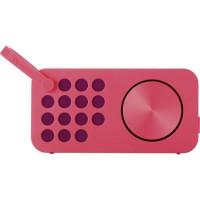 Huawei Enceinte Am09 Bluetooth/Nfc Ml Design Color Radio -Rouge