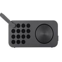 Huawei  Enceinte Am09 Bluetooth/Nfc Ml Design Color Radio-Noir