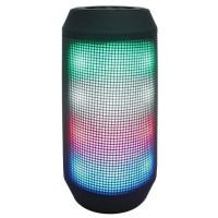 INOVALLEY HP09 BTH Enceinte Lumineuse Bluetooth
