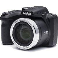 KODAK AZ401 ASTRO ZOOM Appareil photo numerique Bridge - 16 Megapixels - Zoom optique 40x - Noir