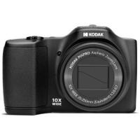 KODAK FZ102-bk Appareil photo numerique 16 Megapixels - Noir