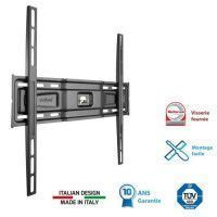 MELICONI 400 S Support TV mural fixe slim 40-55