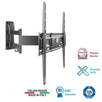 MELICONI 400 SDR Support TV mural orientable 40-80