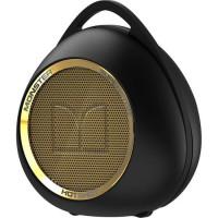 MONSTER SUPERSTAR HOTSHOT Enceinte portable Bluetooth Noir et Or