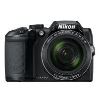 NIKON COOLPIX B500 - Appareil photo numerique Bridge - Bluetooth - Noir