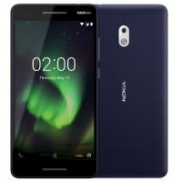 Nokia 2.1  Bleu Argent