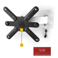 ONE FOR ALL SV3240 Support TV mural slim orientable 13-40