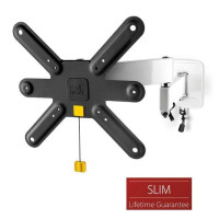ONE FOR ALL SV3250 Support TV mural slim orientable 13-40