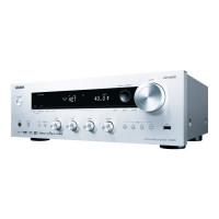 ONKYO TX-8270 Ampli-Tuner stereo reseau - Silver