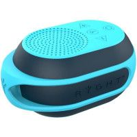 RYGHT POCKET 2 Enceinte Bluetooth - Autonomie max 8h - Sky Petrol