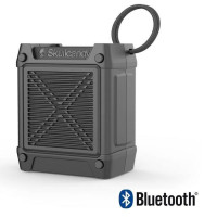 SKULLCANDY Speaker Bluetooth Portable Shrapnel - 12 h - Noir