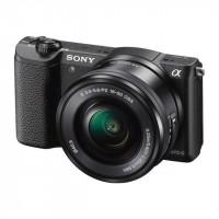 Appareil Photo Hybride Sony Alpha 5100 + Objectif 16-50mm