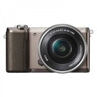 Appareil Photo Hybride Sony Alpha 5100 + Objectif 16-50 mm