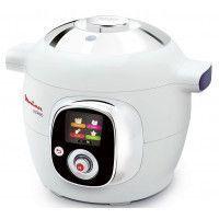 Robot cuiseur MOULINEX CE 704110