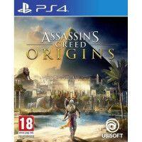 Assassins Creed Origins Jeu PS4