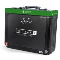 Hitman 2 Edition Collector Jeu Xbox One