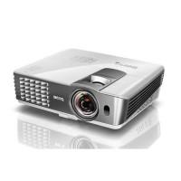 BENQ W1080ST+ Videoprojecteur Courte Focale DLP Full HD MHL