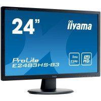 IIYAMA Ecran 23,8 - Full HD - LED - 1 ms