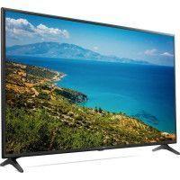 LG 55UK6200 TV LED 4K UHD 139 cm 55 - SMART TV - 3 x HDMI - 2 x USB - Classe energetique A+