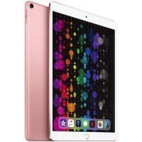 iPad Pro 10,5 256Go WiFi - Rose - 2017
