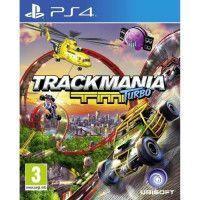 TrackMania Turbo - Jeu PS4