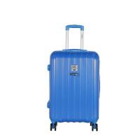 KEITH HARING Valise de long sejour - 60 cm - Bleu roi