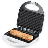 TRISTAR SA-3050 Appareil a panini - Blanc