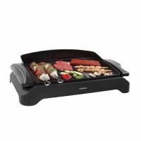 BE NOMAD DOC193 Barbecue plancha grill - Noir