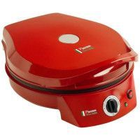 BESTRON APZ400 Four a pizza - Rouge