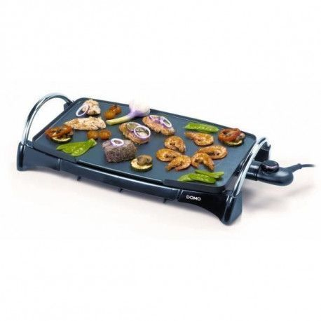 DOMO Teppan Yaki Plancha grill Plaque Chauffante!