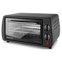 TAURUS Horizon 9-Mini four-9 L-800 W-Cuisine traditionnelle, sole et voute-Noir