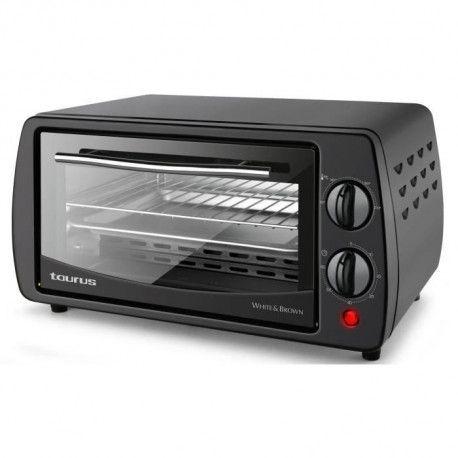 TAURUS Horizon 9-Mini four-9 L-800 W-Cuisine traditionnelle, sole et voute-Noir
