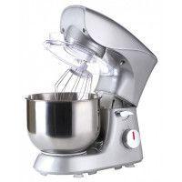 Royalty Line PKM-14000.5 Robot de cuisine Argent