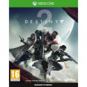 Destiny 2 Jeu Xbox One